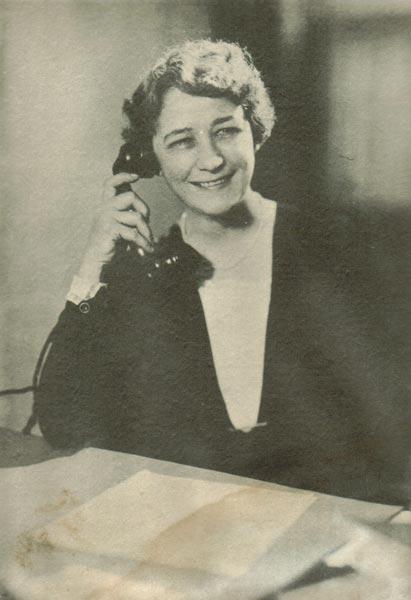 Helen Ray Hagner